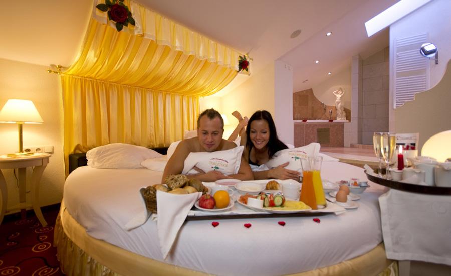 Hotels Serfaus  Sterne